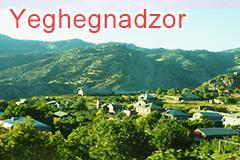 Yeghegnadzor