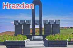 Hrazdan