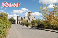 Gavar